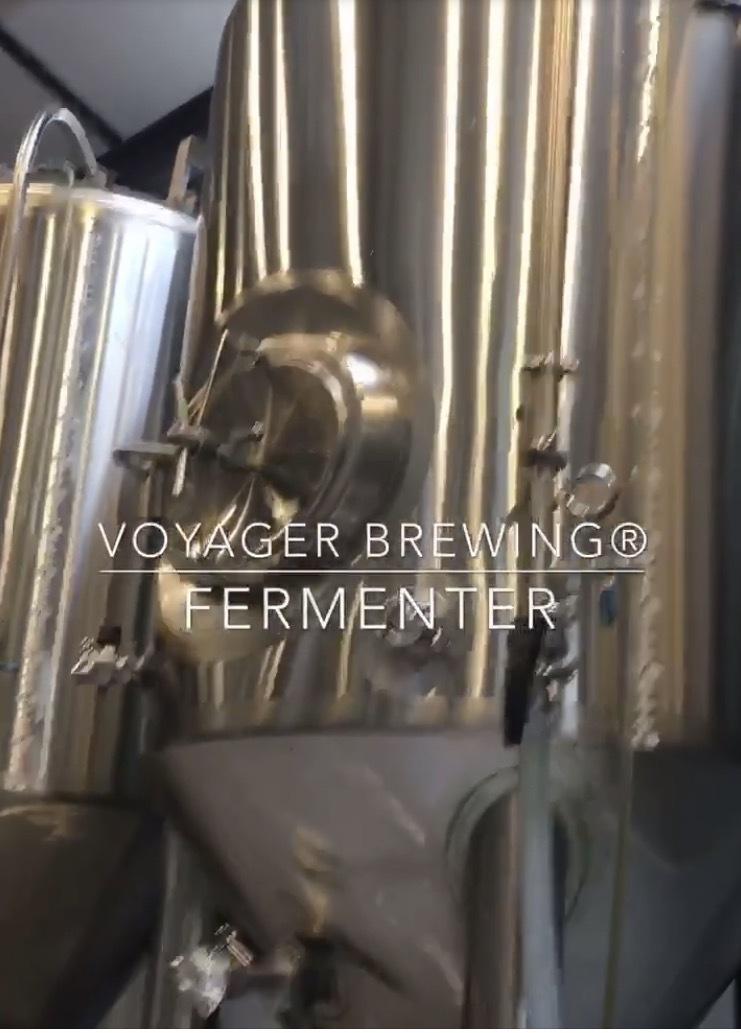 Fermenter(発酵タンク)
