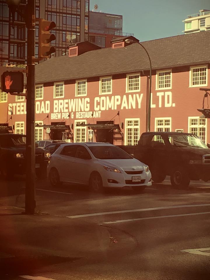 なんとカナダへ ~クラフトビール製造設備メーカーを訪ねて~VOL.1