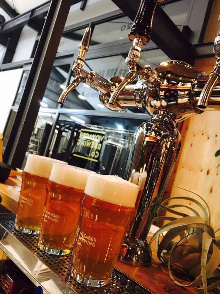 優・・・そして、ビール紀行~旨いビールを求めて~