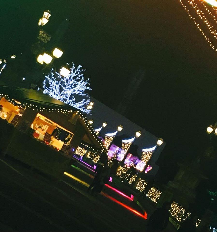"""""""Festa Luce"""" ~本当のクリスマスに出逢える場所~"""